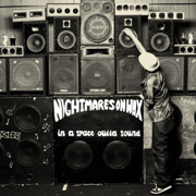 In a Space Outta Sound - Nightmares On Wax - Nightmares On Wax