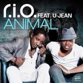 Animal (Remixes) [feat. U-Jean] - EP
