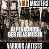Volk Masters: Alpenkönige der Blasmusik - Various Artists