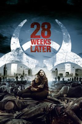 28 Weeks Later - Juan Carlos Fresnadillo