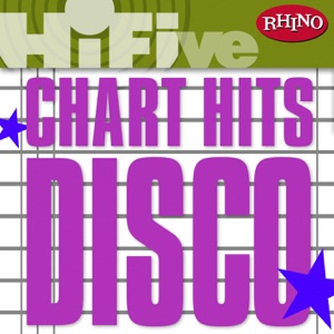 Rhino Hi-Five: Chart Hits Disco - EP
