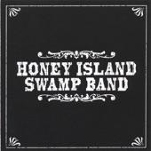 Honey Island Swamp Band - Cast a Spell