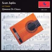 Giovanni De Chiaro - Eugenia (arr. for guitar)