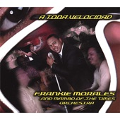 Frankie Morales and Mambo of the Times Orchestra - Usted Señora