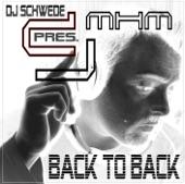 Back To DJ III