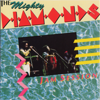 The Mighty Diamonds - Jam Session artwork