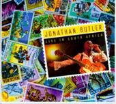 Now Playing: Jonathan Butler - No Woman No Cry
