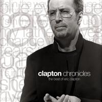 Eric Clapton - Clapton Chronicles: The Best of Eric Clapton artwork