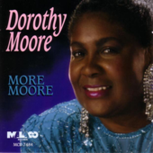 It Ain't Over 'Til Your Heart Says Goodbye Dorothy Moore