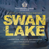 No.9 - Finale – Swan theme (Andante)