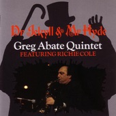 Greg Abate Quintet - Parallel