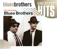 The Blues Brothers - Soul Man (Live) artwork