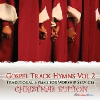 Instrumental Gospel Tracks Vol  7 by Fruition Music Inc  on