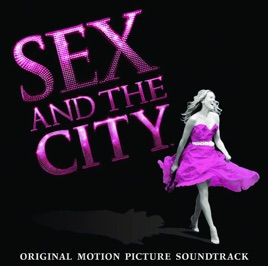 Songs of sex and the city