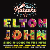 Elton John Karaoke (Professional Backing Track Version)
