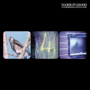 Boards of Canada - In a Beautiful Place Out In the Country - EP