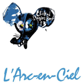STAY AWAY - L'Arc〜en〜Ciel
