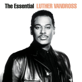 The Essential Luther Vandross-Luther Vandross