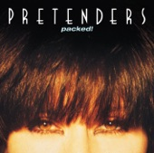 Pretenders - No Guarantee