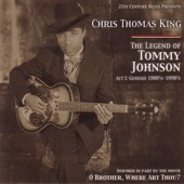 Chris Thomas King - Flooded In The Delta