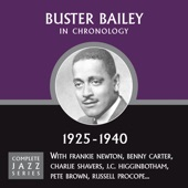 Buster Bailey - Man With A Horn Goes Berserk (12-07-38)