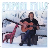 Stephen Stills - Sit Yourself Down