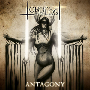 Lord of the Lost - Antagony