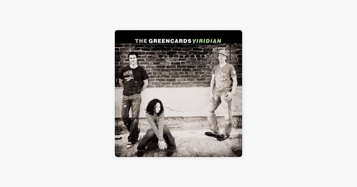 ‎Viridian by The Greencards on Apple Music