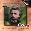 London Philharmonic Orchestra - No. 2 from Four Norwegian Dances, Op. 35 artwork