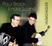 Paul Brock & Enda Scahill - Dublin Laases / Crowley's (Reels)