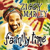 Ziggy Marley - Cry Cry Cry (feat. Jack Johnson & Paula Fuga)