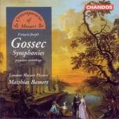 François Joseph Gossec - I. Allegro molto