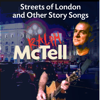 Ralph McTell - Streets of London artwork
