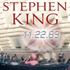 Stephen King - 11.22.63 (Unabridged) artwork