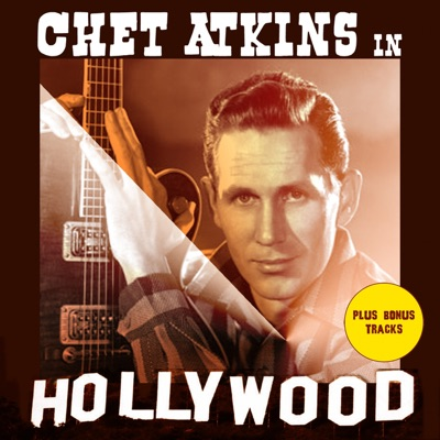In Hollywood - Chet Atkins
