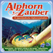 Alphorn Zauber-Various Artists