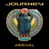 Journey - Kiss Me Softly artwork