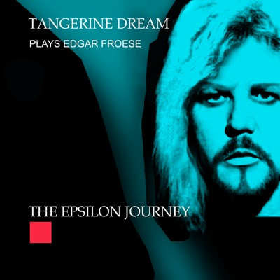 The Epsilon Journey: Live In Eindhoven, Netherlands 2008 - Tangerine Dream
