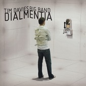Tim Davies Big Band - Gubernatorial Recall