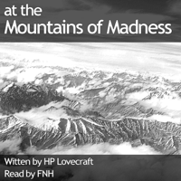 Howard Phillips Lovecraft - At the Mountains of Madness (Unabridged) artwork