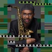 Listen to 30 seconds of Kenny Garrett - Detroit