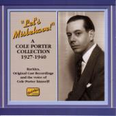 Let's Misbehave! A Cole Porter Collection 1927-1940