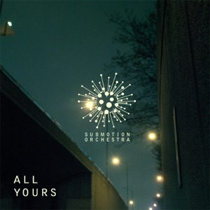 All Yours - Single