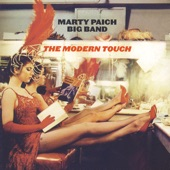 """Marty Paich Big Band - Too Close For Comfort (From """"Mr. Wonderful"""")"""