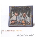 The Lilly Brothers & Don Stover - In A Little Village Churchyard