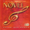 Típica Novel - Tiene Sabor artwork