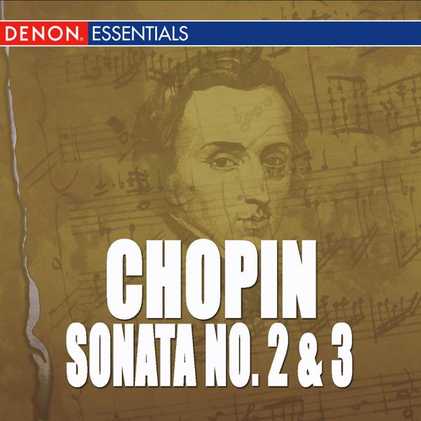 chopin sonata 3