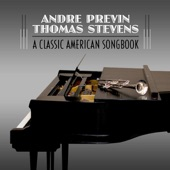 Andre Previn-Thomas Stevens - It Might As Well Be Spring