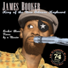 James Booker - King of the New Orleans Keyboard  artwork