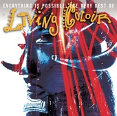 Living Colour - Love Rears It's Ugly Head - Time's Up